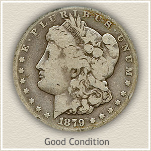 1879 Morgan Silver Dollar Value Discover Their Worth