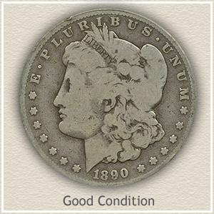 1890 Morgan Silver Dollar Value Discover Their Worth