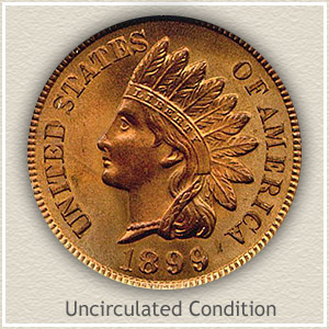 1899 Indian Head Penny Value Discover Their Worth