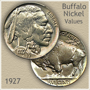 1927 Nickel Value Discover Your Buffalo Nickel Worth