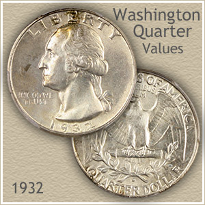 1932 Quarter Value