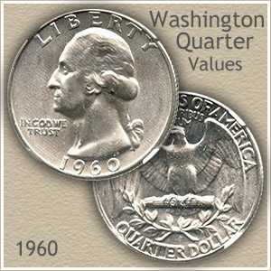 1960 Quarter Value | Discover Their Worth