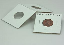 Versatile 2x2 Cardboard Flip
