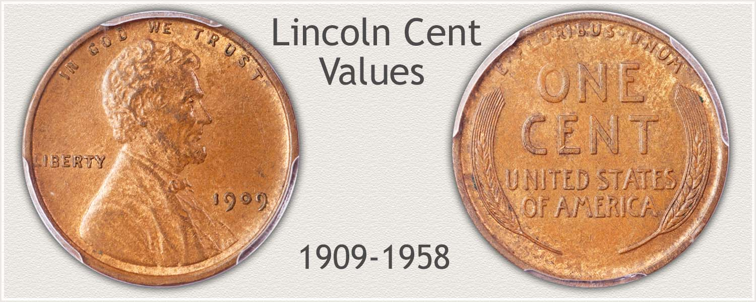 Uncirculated Lincoln Penny Value