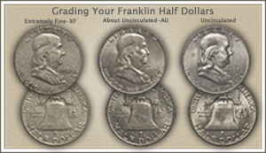 Visit...  Video | Grading Franklin Half Dollars