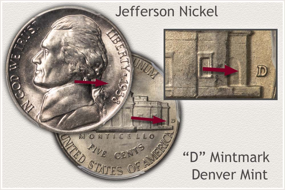 Jefferson Nickel Values Finding Rarity And Value,Prickly Pear Jelly Recipe Low Sugar