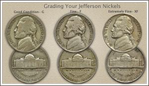 Visit...  Video | Grading Jefferson Nickels