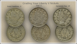 Visit...  Video | Grading Liberty Nickels