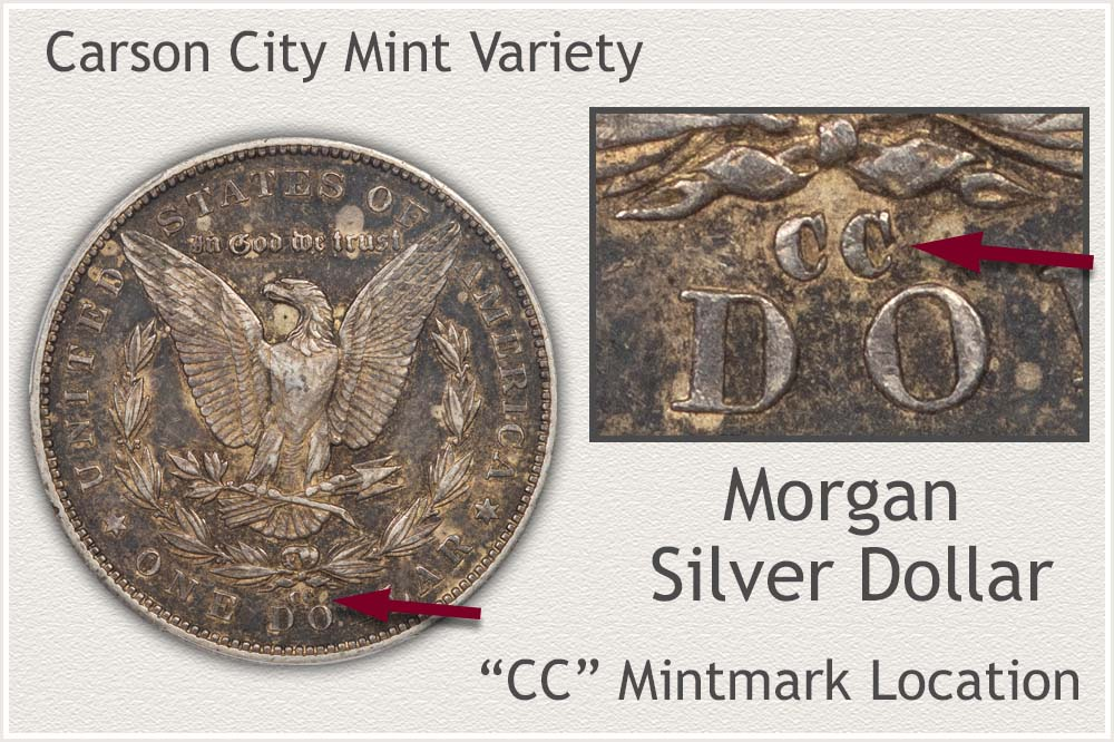 Morgan Silver Dollar Values Discover Their Worth
