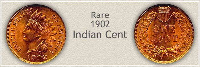 1902 Indian Head Penny Value | Discover Their Worth
