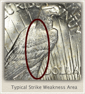 Reverse: Typical Strike Weakness Area