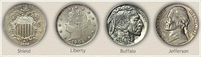 Nickels Series