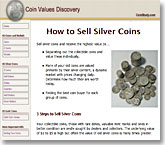 Visit...  How to Sell Silver Coins