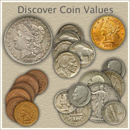 Discover Your Coin Values