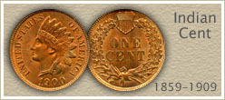 Go to...  Value of an Indian Penny