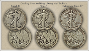 Visit...  Video | Grading Walking Liberty Half Dollars