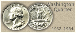 Go to...  Washington Quarter Value