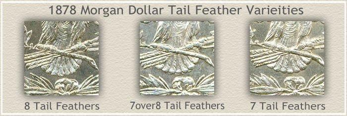 1878 Morgan Silver Dollar Value Discover Their Worth