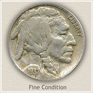 1937 Nickel Value | Discover Your Buffalo Nickel Worth