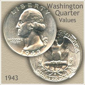 1943 Quarter Value | Discover Their Worth