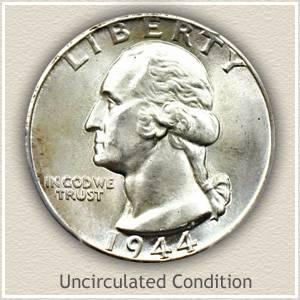1944 Quarter Value | Discover Their Worth
