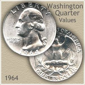 1964 Quarter Value | Discover Their Worth