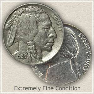 1938 Nickel Value | Discover Your Buffalo and Jefferson