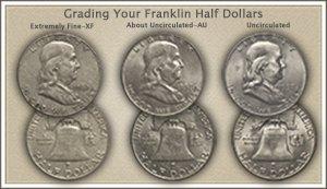 Visit...  Video | Grading Franklin Half Dollars