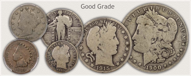 Good Grade Coins