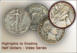 Visit...  Grading Old Half Dollars