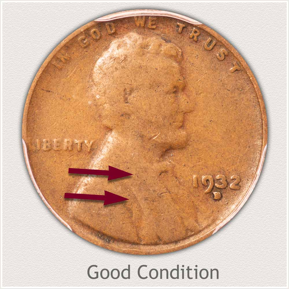Good Grade Lincoln Penny