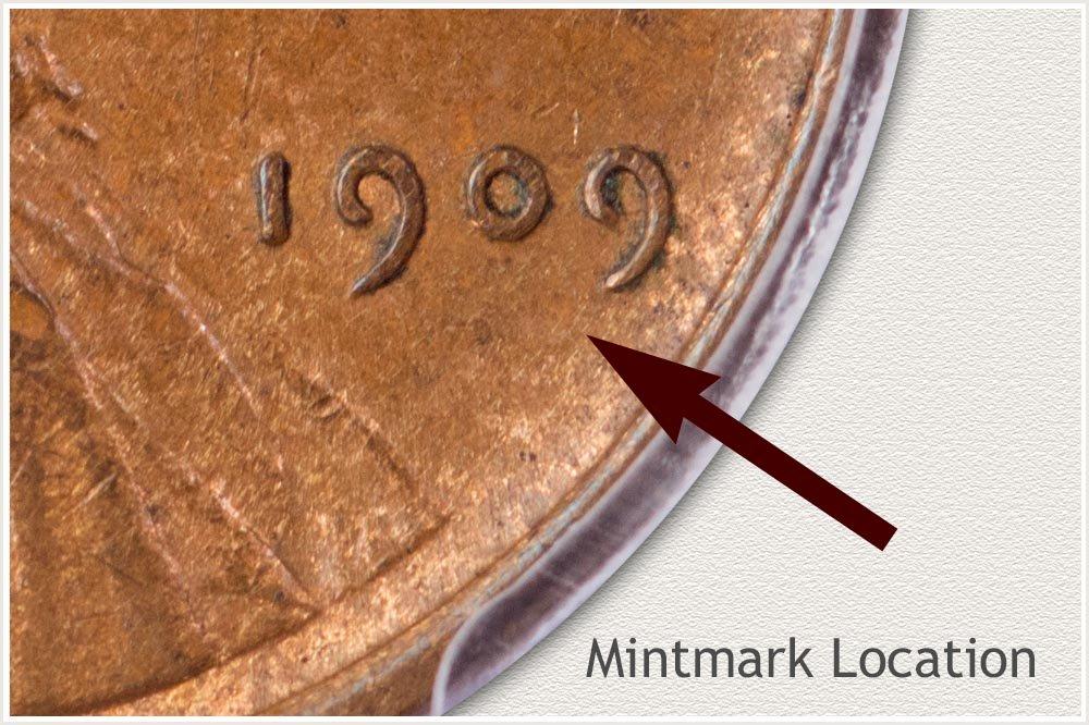 Philadelphia Mint Lincoln Cent