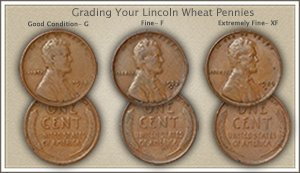 Visit...  Video | Grading Lincoln Wheat Pennies