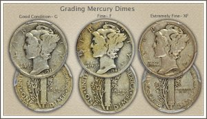 Visit...  Video | Grading Mercury Dimes