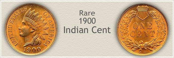 1900 Indian Head Penny Value | Discover Their Worth