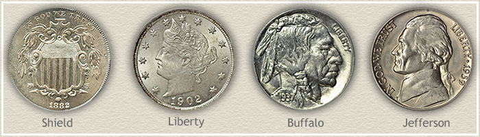 Nickels Series