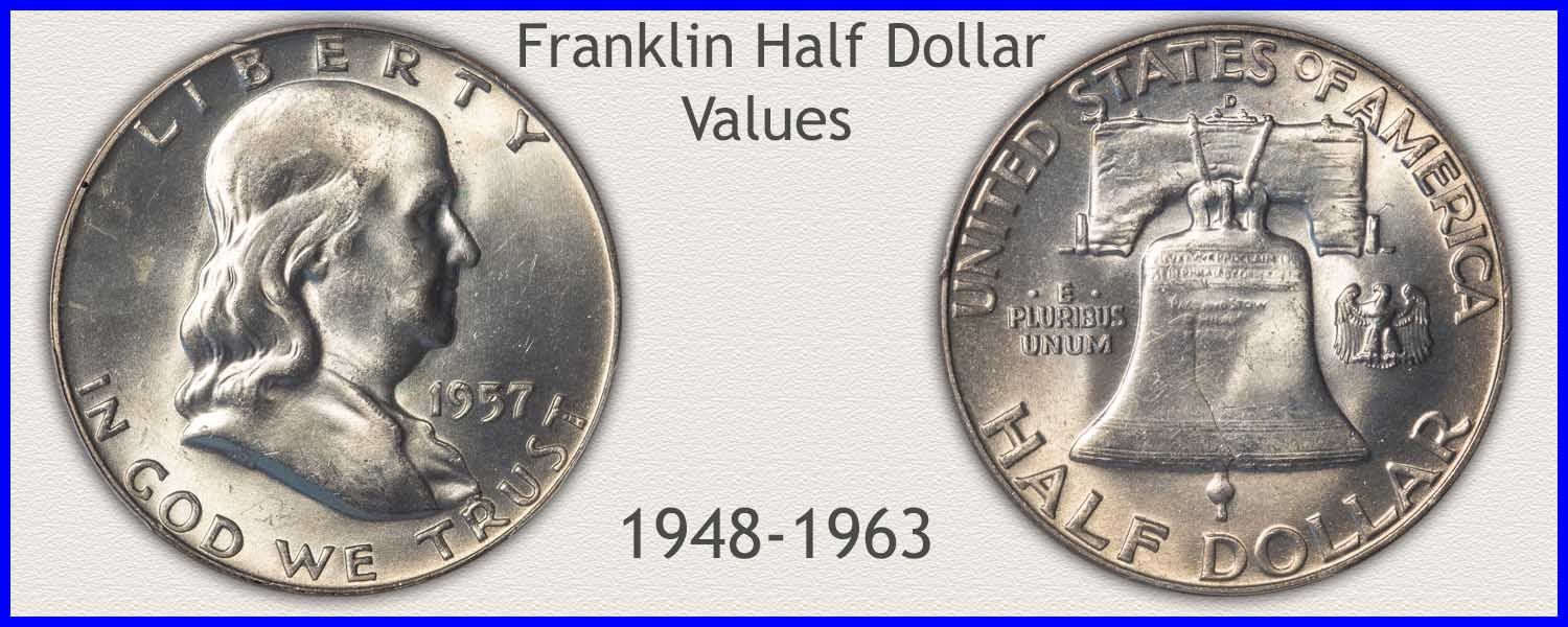 Visit...  Franklin Half Dollar Value