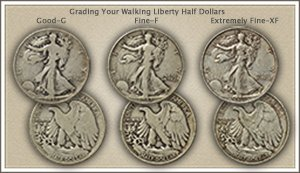 Visit...  Video | Grading Walking Liberty Half Dollars